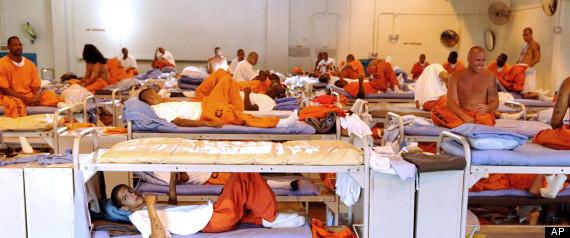 Supreme Court-California Prisons
